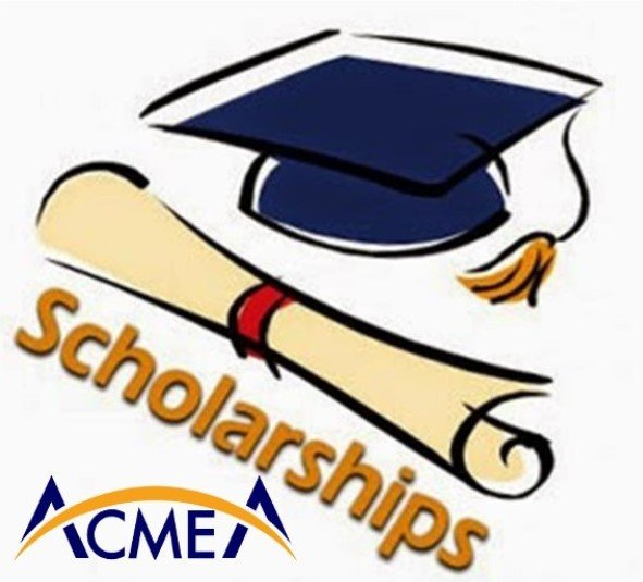 Scholarship Applications now being accepted