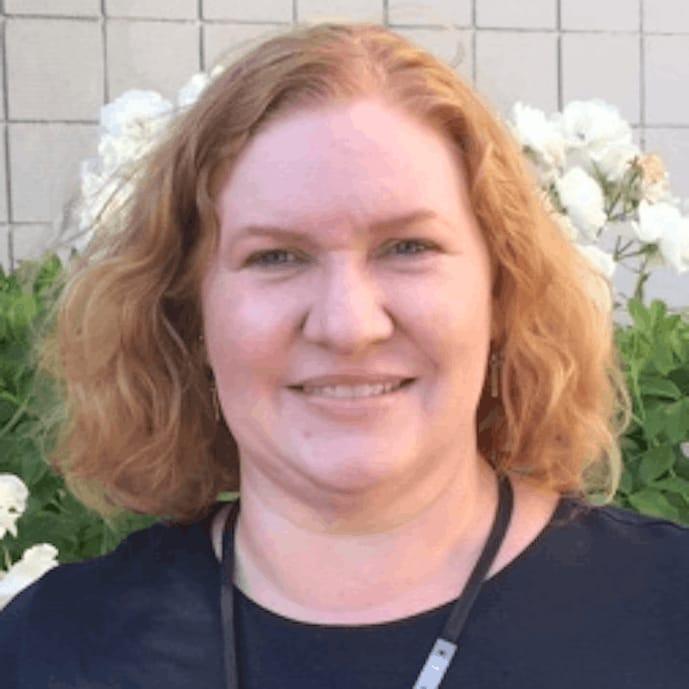 Kristin Boer